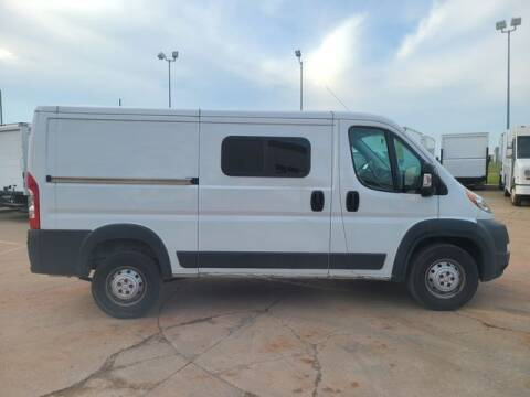 2015 RAM ProMaster Cargo for sale at TRUCK N TRAILER in Oklahoma City OK