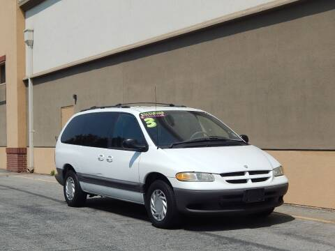 2000 Dodge Grand Caravan for sale at Gilroy Motorsports in Gilroy CA