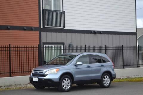 2007 Honda CR-V for sale at Skyline Motors Auto Sales in Tacoma WA