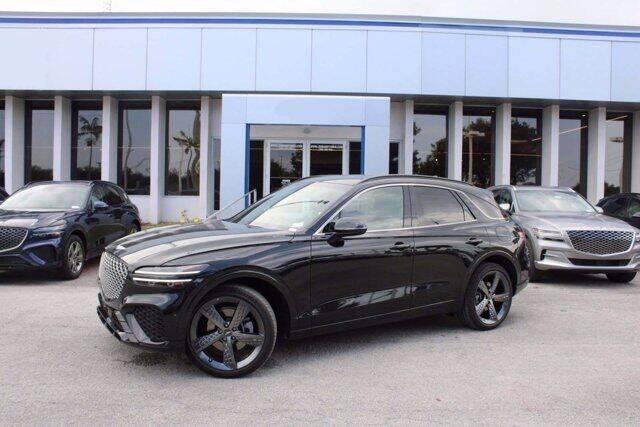 2022 Genesis GV70 for sale in Miami, FL
