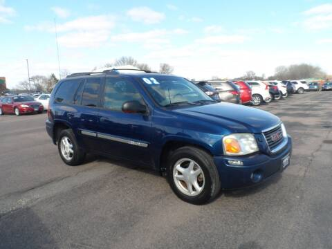 2002 GMC Envoy for sale at America Auto Inc in South Sioux City NE