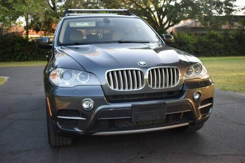 2013 BMW X5 for sale at Monaco Motor Group in Orlando FL