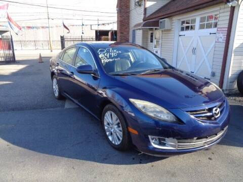 2009 Mazda MAZDA6 for sale at MR DS AUTOMOBILES INC in Staten Island NY