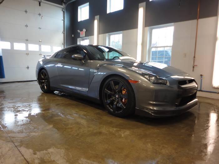 2010 Nissan GT-R for sale in Hatfield, PA