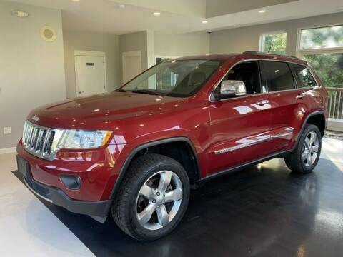 2013 Jeep Grand Cherokee for sale at Ron's Automotive in Manchester MD