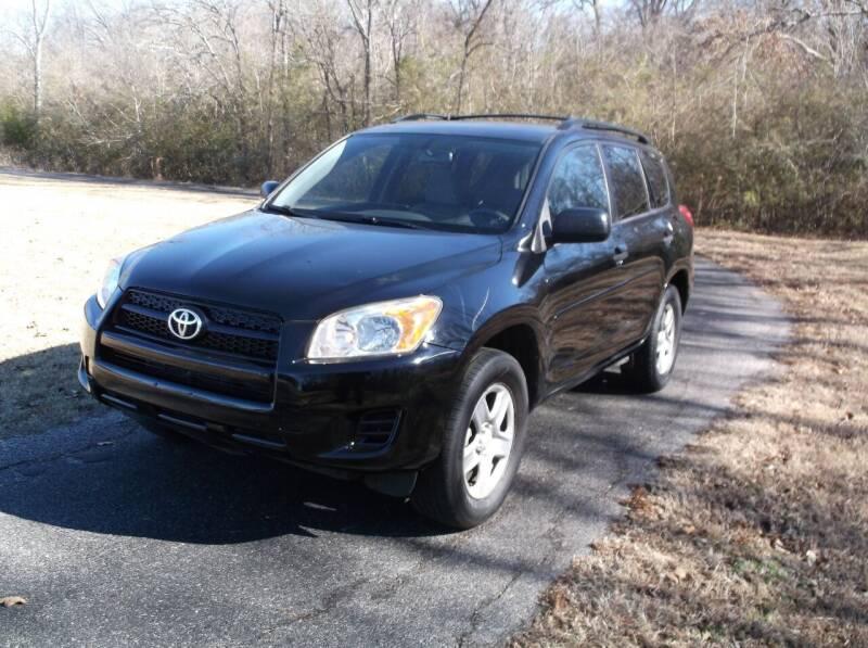 2010 Toyota RAV4 for sale at Smith Auto Finance LLC in Grand Saline TX