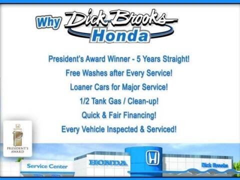 2002 Ford Thunderbird for sale at DICK BROOKS PRE-OWNED in Lyman SC