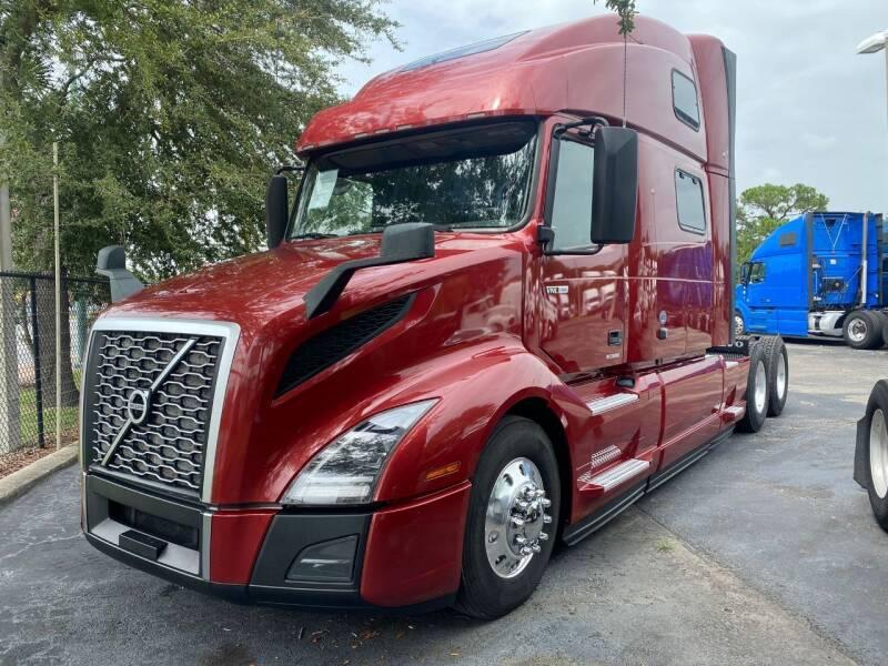 2019 Volvo VNL for sale at The Auto Market Sales & Services Inc. in Orlando FL