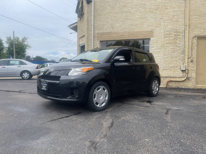 2013 Scion xD for sale at Strong Automotive in Watertown WI