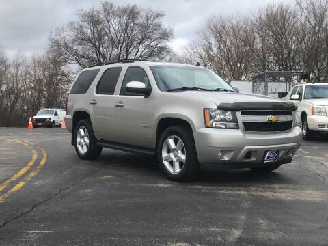2007 Chevrolet Tahoe for sale at 1st Quality Auto - Waukesha Lot in Waukesha WI