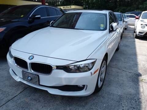 2013 BMW 3 Series for sale at Cherokee Auto Sales in Acworth GA
