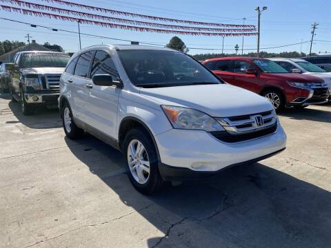 2011 Honda CR-V for sale at Direct Auto in D'Iberville MS