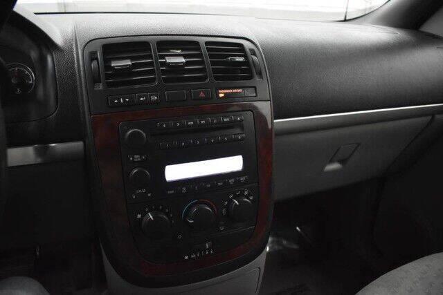 2007 Chevrolet Uplander LT w/3LT - Grand Rapids MI