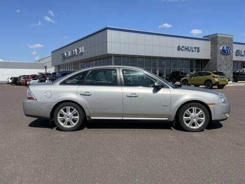2008 Mercury Sable for sale at Schulte Subaru in Sioux Falls SD