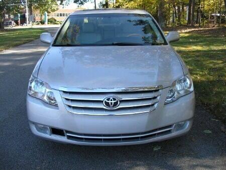 2006 Toyota Avalon Limited 4dr Sedan - High Point NC