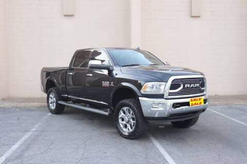 2016 RAM Ram Pickup 2500 for sale at El Patron Trucks in Norcross GA