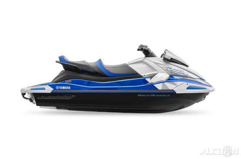 2021 Yamaha VX LIMITED for sale at ROUTE 3A MOTORS INC in North Chelmsford MA