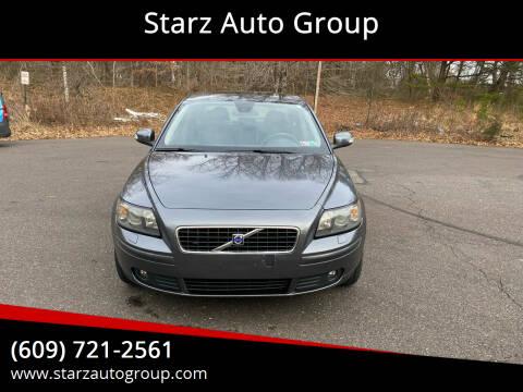 2007 Volvo S40 for sale at Starz Auto Group in Delran NJ