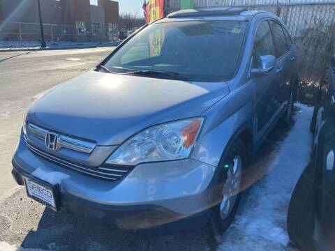2008 Honda CR-V for sale at Polonia Auto Sales and Service in Hyde Park MA