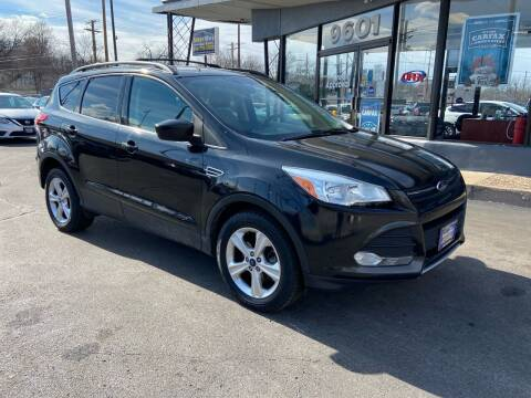 2013 Ford Escape for sale at Smart Buy Car Sales in St. Louis MO