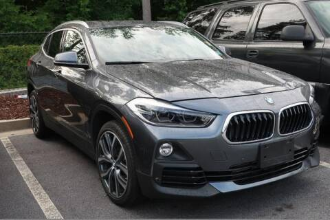 2019 BMW X2 for sale at Carol Benner @ BMW of South Atlanta in Union City GA