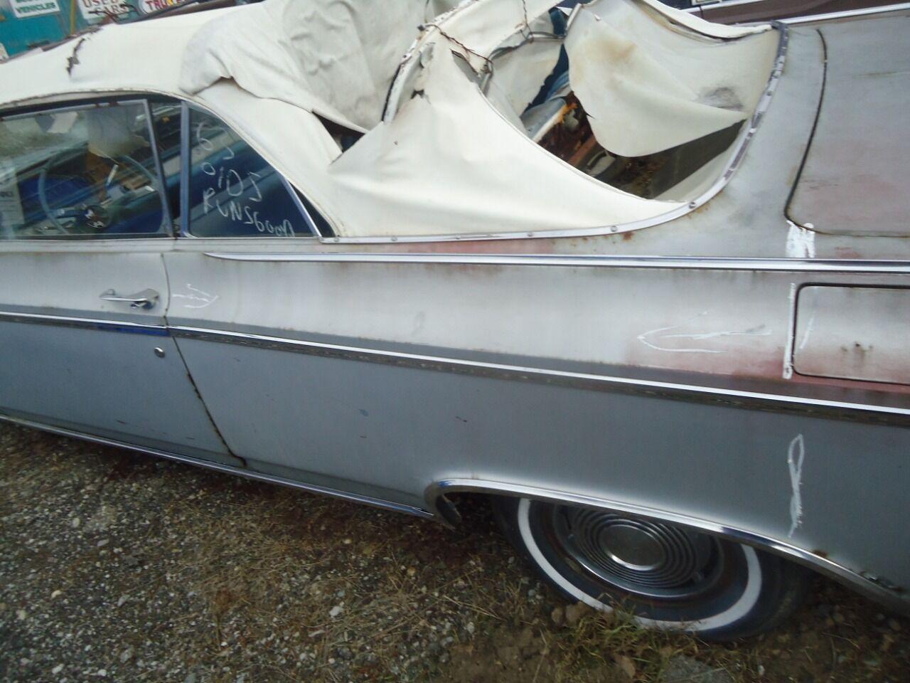 1963 Oldsmobile Eighty-Eight 17