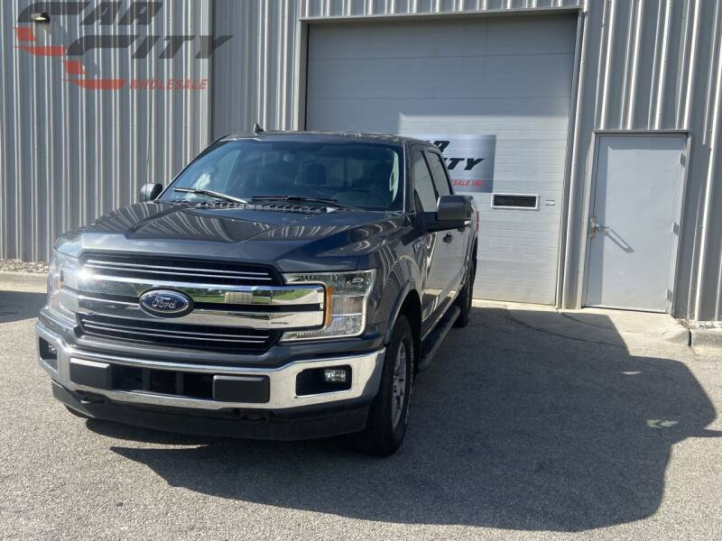 2018 Ford F-150 for sale in Shawnee, KS