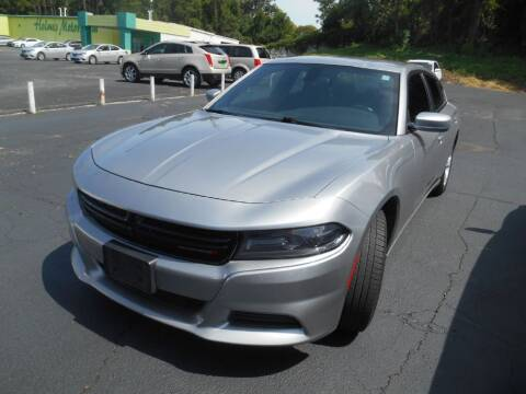 2016 Dodge Charger for sale at AUTO MART in Montgomery AL