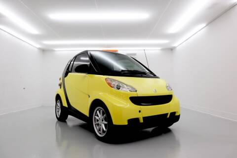 2008 Smart fortwo for sale at Alta Auto Group in Concord NC