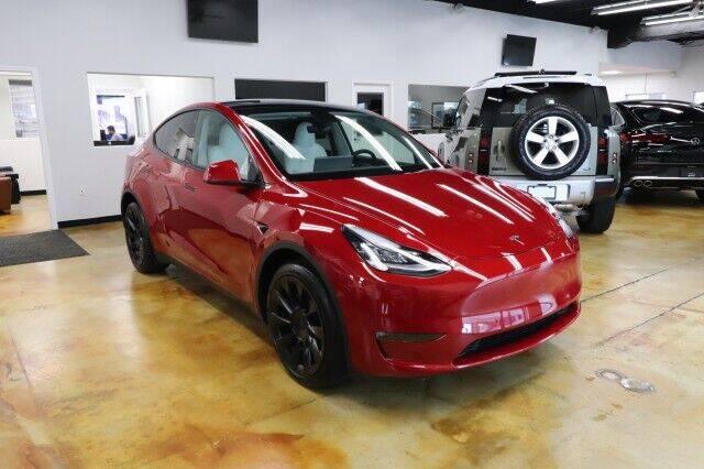 2021 Tesla Model Y for sale in Orlando, FL