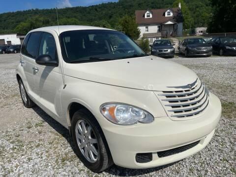 2007 Chrysler PT Cruiser for sale at Ron Motor Inc. in Wantage NJ