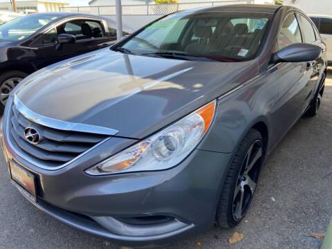 2013 Hyundai Sonata for sale at Auto Max of Ventura in Ventura CA
