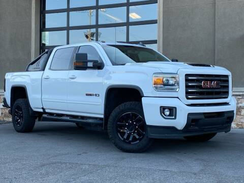 2019 GMC Sierra 2500HD for sale at Unlimited Auto Sales in Salt Lake City UT