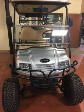 2018 Star Sport 4+2 for sale at ADVENTURE GOLF CARS in Southlake TX