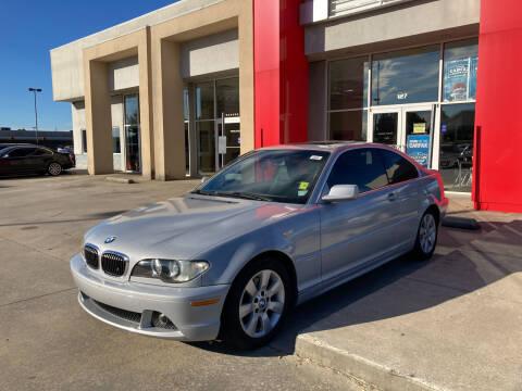 2006 BMW 3 Series for sale at Thumbs Up Motors in Warner Robins GA
