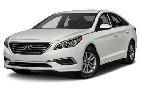 2016 Hyundai Sonata for sale at CARZLOT in Portsmouth VA