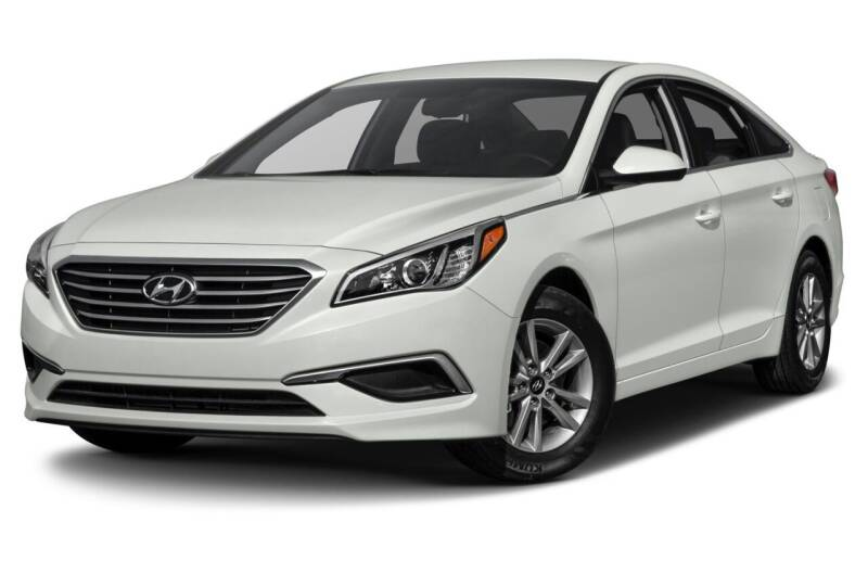 2016 Hyundai Sonata for sale at CARZLOT in Portsmouth VA