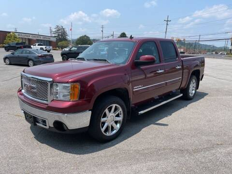 2013 GMC Sierra 1500 for sale at Carl's Auto Incorporated in Blountville TN