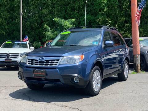 2013 Subaru Forester for sale at Bloomingdale Auto Group in Bloomingdale NJ