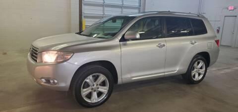 2010 Toyota Highlander for sale at Klika Auto Direct LLC in Olathe KS