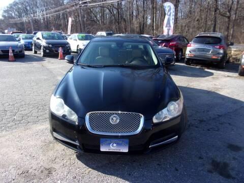 2011 Jaguar XF for sale at Balic Autos Inc in Lanham MD