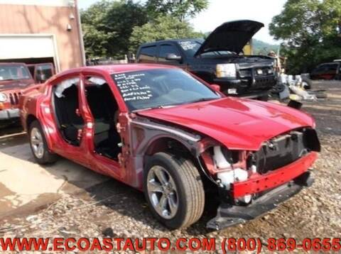 2013 Dodge Charger for sale at East Coast Auto Source Inc. in Bedford VA