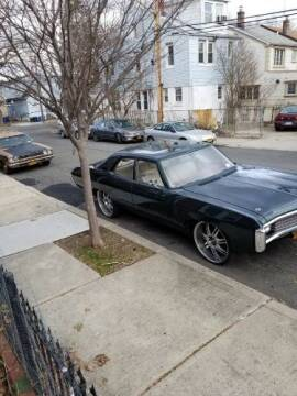 1969 Chevrolet Impala for sale at Classic Car Deals in Cadillac MI