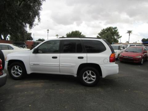 2004 GMC Envoy for sale at Valley Auto Center in Phoenix AZ