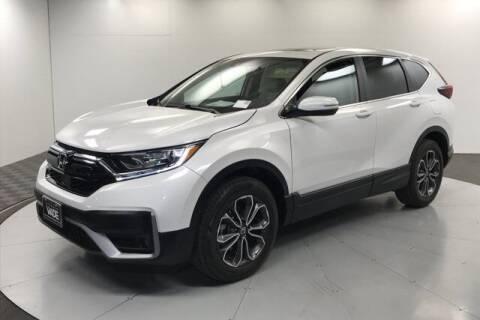 2021 Honda CR-V for sale at Stephen Wade Pre-Owned Supercenter in Saint George UT