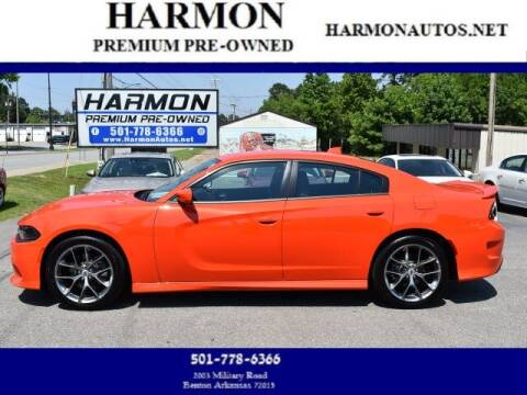 2020 Dodge Charger for sale at Harmon Premium Pre-Owned in Benton AR