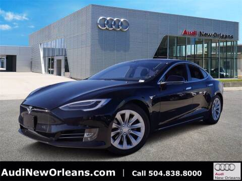 2017 Tesla Model S for sale at Metairie Preowned Superstore in Metairie LA