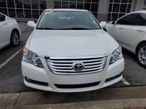 2010 Toyota Avalon for sale at Southern Auto Solutions - Acura Carland in Marietta GA