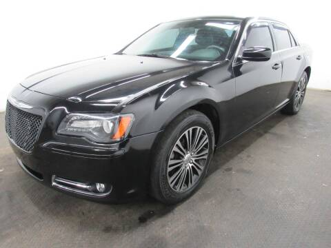 2013 Chrysler 300 for sale at Automotive Connection in Fairfield OH