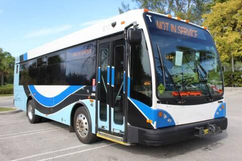 2007 Gillig Low Floor Bus